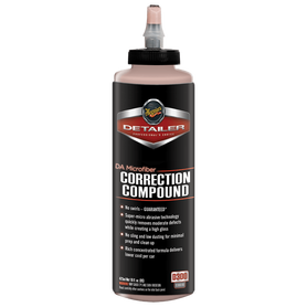 Meguiar's DA Microfiber Correction Compound 473ml