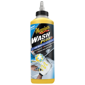 MEGUIARS CAR WASH PLUS 710ml szampon