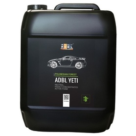 ADBL YETI aktywna piana NEUTRALNE PH 5l
